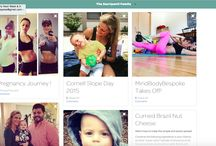 Parenting / The Families Connect blog community offers support, solace, good ideas, entertainment, and inspiration. Our unique content from our insightful and hilarious network of handpicked bloggers serves is your unique resource for great relationship-nourishing content.