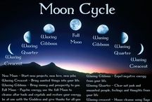 astrology moon cycles
