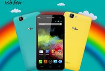 Smartphones / Amazing smartphones from the world of Wiko!