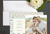 Bohemian Wedding / by Elli