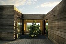 Cladding - Timber