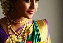 marathi brides!