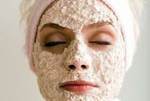 Skin Care / for clean, repaire and maintain your skin fare in health