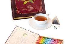 tea,coffee