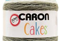 cake yarns