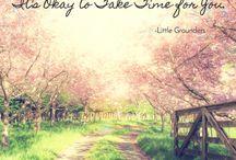 A Little Love | Little Grounders Blog