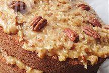 pan para pastel