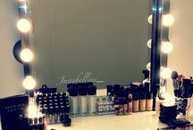Beauty Storage / Beauty Hacks ~ Storage ~ Cute