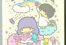 CRAFT-DIBU-Little Twin Stars