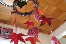 Fall / Crafts for kids