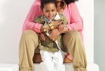 Mason and Mom