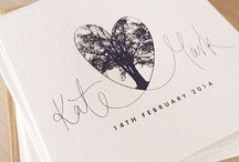 Wedding - invites