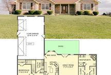 DOMY i projekty domów