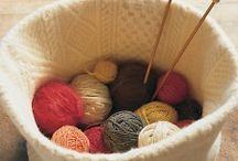 Knit Wit / by Amanda Barber