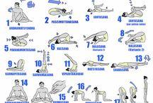 ejercicios estiramientos