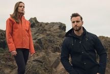 Jago / Using the same material originally designed to keep Spitfire pilots alive in Arctic waters, the Mark II from Jago Jackets is inspired by a similar model passed down through founder Alex's family. It's designed not only to protect you from the elements while remaining breathable, and not only to move seamlessly from the wilds to the streets, but to do so for all the years to come.