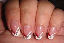 Nail Arts - Tırnak Süsleme