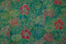 Summer 2015 Handkerchiefs / colorful fabrics