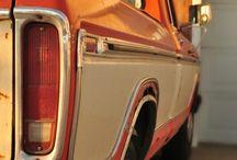 Cars & Trucks ~