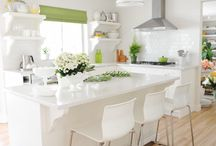 Interiors - Kitchens