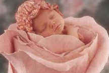 beautiful Babies / by Angela Dzurinko