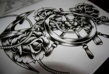 Coole Tattoos / tattoos