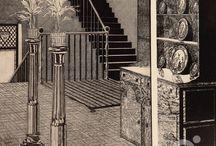Graham Greenfield prints