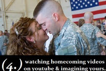 Its a military thing