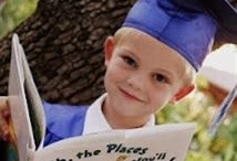 Preschool Graduation DONE IT / by Patricia Ispas