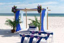 A Dream Beach Wedding Package / Big Day Weddings, Beach Weddings, Dream Beach Wedding Package, Wedding Packages, Alabama Beach Weddings, Gulf Coast Weddings, Orange Beach Alabama, Gulf Shores Alabama