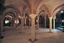Medievale Architettura