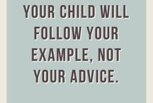 Wise words for surviving your children