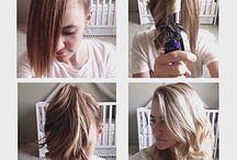 Hair do tips
