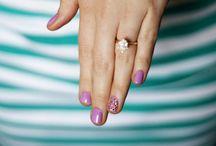 Wedding Style: Dress/Hair/Make-Up Inspiration / by Christine ZLov