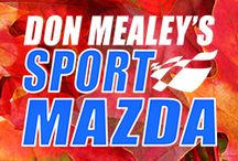 Sport Mazda Cares / Highlighting how Sport Mazda is committed to giving back to the community.