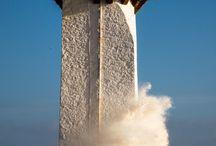 FAROL Lighthouse Phare Leuchttrum Faro