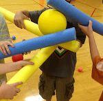 oyun ve fiziki etkinlikler