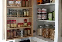 Kitchen Ideas / by Ruby Nolt