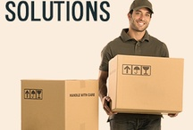 Moving Solutions / by Atlanta Moving Solutions