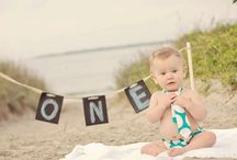 Kid Photo Ideas / by Jessica Berger