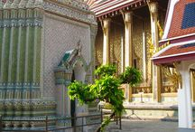 The Grand Palace in Bangkok – A Personal Experience