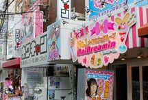 Visiting Osaka