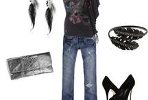 My Style / by Dayen Dooley