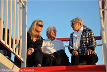 Niagara Belle Events! / Sights from events held aboard the beautiful Niagara Belle!