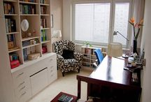 Lovely Spaces and Design / by Megan Brincks