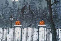 Halloween/Fall♡♡♡