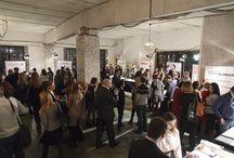 Azulev Grupo se promociona en Moscú / ¡Descubriendo nuevas dimensiones en Moscú! El pasado jueves 24 de noviembre, la capital rusa acogió la celebración de una Master Class Tile of Spain, centrada en la arquitectura y el interiorismo. ¡Una experiencia muy enriquecedora!