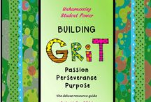 GRIT / Resilience Do your best forget the rest You must fail in order I learn / by Jamie Welby