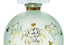 Perfumes wishlist