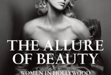 """Style Icons / Elle Magazine Partners with Celebrated Jeweler Roberto Coin for Heartfelt Ode to Iconic Actresses with """"The Allure of Beauty: Women in Hollywood"""" / by Roberto Coin"""